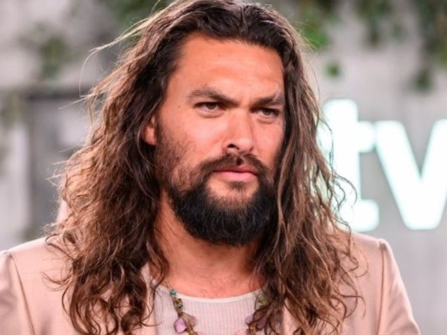 Watch Jason Momoa Let a Bear Eat a Cookie From His Mouth in Terrifying New Video