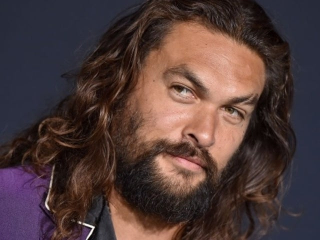 'Game of Thrones' Alum Jason Momoa Has Feelings About His Character Khal Drogo's Death