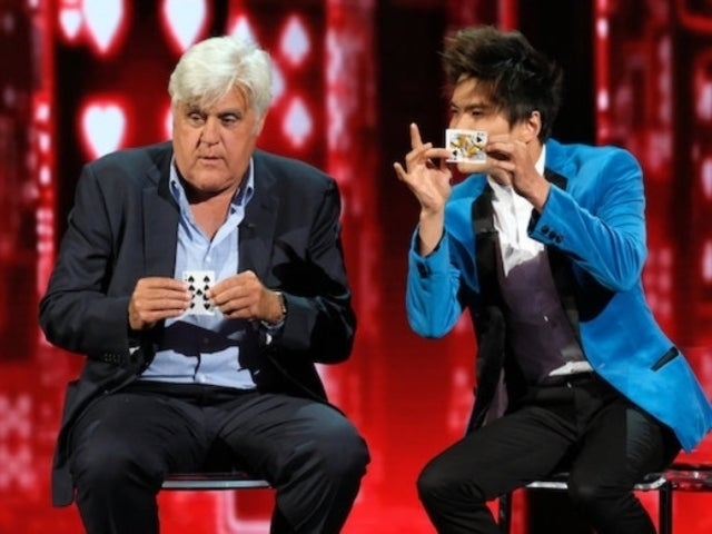 'America's Got Talent': Jay Leno Allegedly Made a Racist Joke While Filming, Offending Staffers