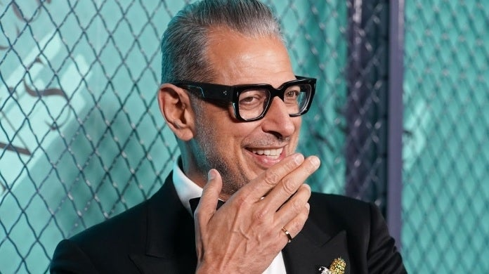 jeff goldblum getty images