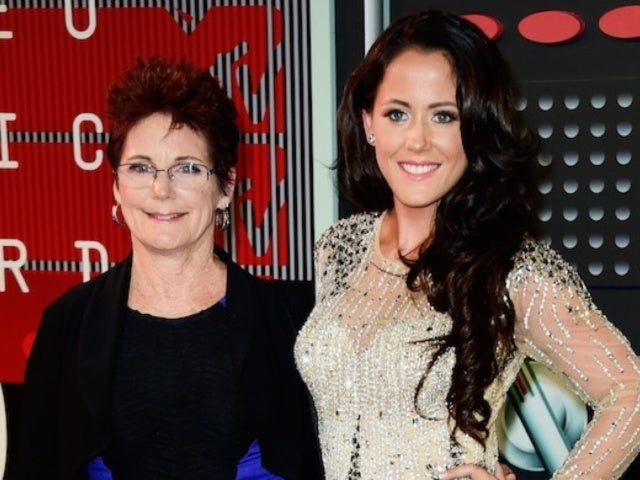 Jenelle Evans Asks 'Teen Mom' Fans to Send Mom Barbara 'Uplifting Words'