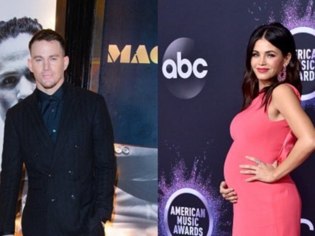 Jenna Dewan Accuses Ex Channing Tatum of 'Grandstanding' After Schedule Request Amid Child Custody Allegations