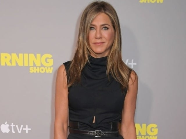 Is Jennifer Aniston Quitting Instagram?