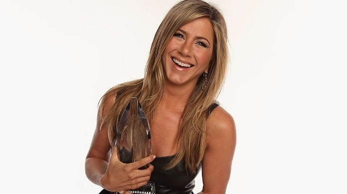 jennifer aniston pcas getty images