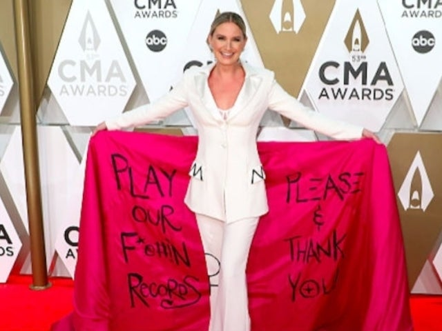 2019 CMA Awards: Sugarland's Jennifer Nettles Speaks out About Controversial Outfit