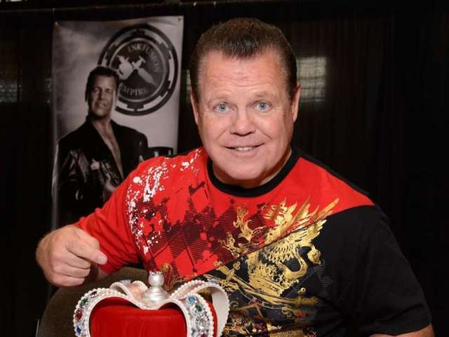 Jerry Lawler Announces He'll Be Guest Picker on ESPN's 'College Gameday'