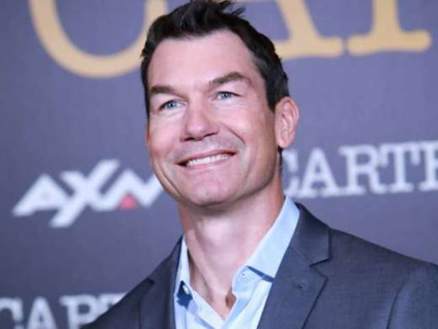 Jerry O'Connell Reveals in New Photo How He's 'Getting Close' to 'The Talk' Co-Hosts