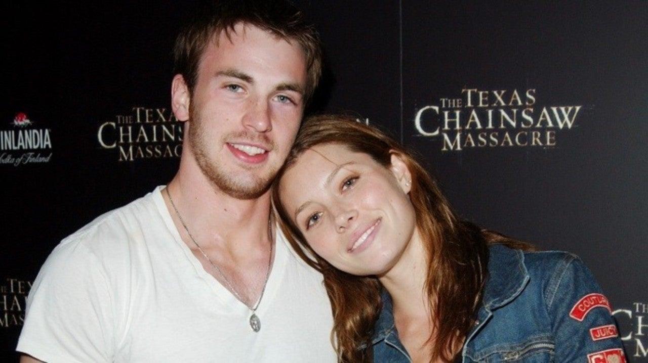 Jessica Biel Fans Bring up Chris Evans Again Amid Justin Timberlake, Alisha Wainwright Drama