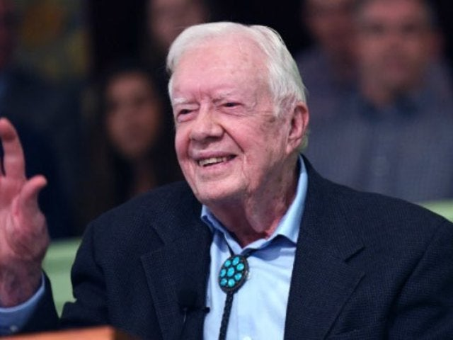 Jimmy Carter Expected to Return to Teaching Sunday School Weeks After Falling, Fracturing Pelvis