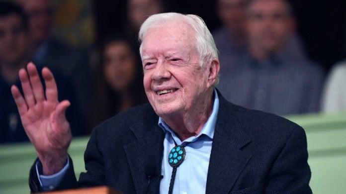 Jimmy Carter-2