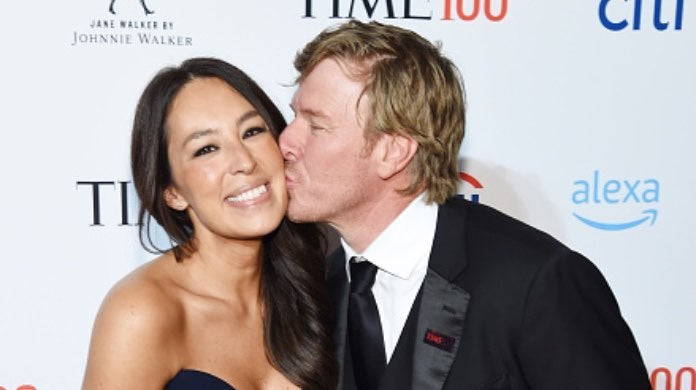 Joanna and Chip Gaines-2