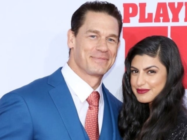 John Cena Puts an End to Comparisons of Ex Nikki Bella and Girlfriend Shay Shariatzadeh