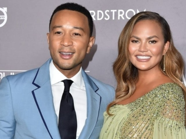 Chrissy Teigen Gets John Legend Lyrics Tattooed Down Her Spine