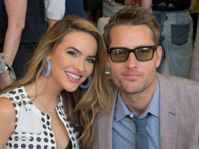 'This Is Us' Star Justin Hartley Files for Divorce From 'Days of Our Lives' Alum Chrishell Stause