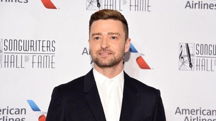 Justin Timberlake - 9