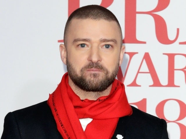 Justin Timberlake Returns to Instagram for First Proper Photo Since Alisha Wainwright Scandal Apology