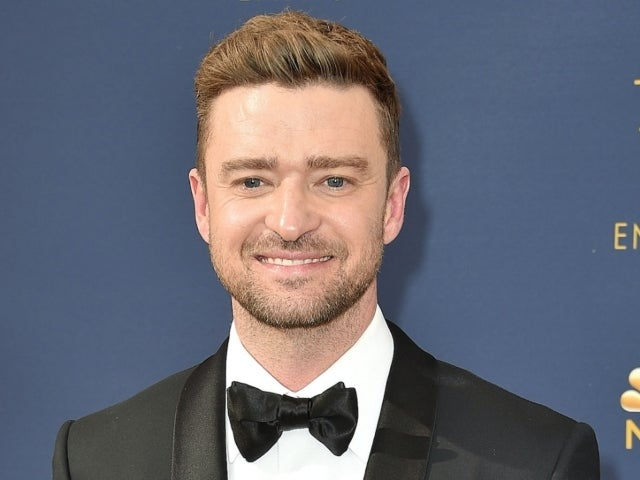 Justin Timberlake Spotted Still Wearing Wedding Ring Following Public Apology to Jessica Biel