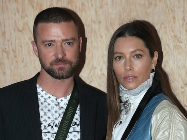Jessica Biel Will Reportedly 'Never Break up Her Family' Over Justin Timberlake Holding Hands With Alisha Wainwright