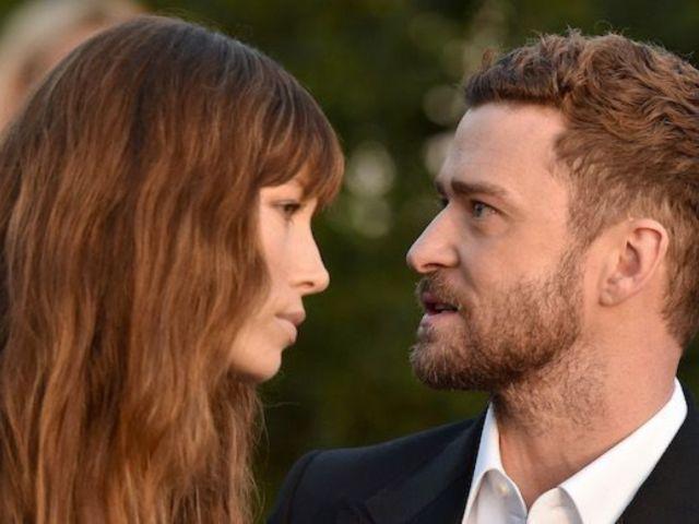 Justin Timberlake and Jessica Biel's Body Language Was Analyzed by Expert Just Before Alisha Wainwright Fiasco