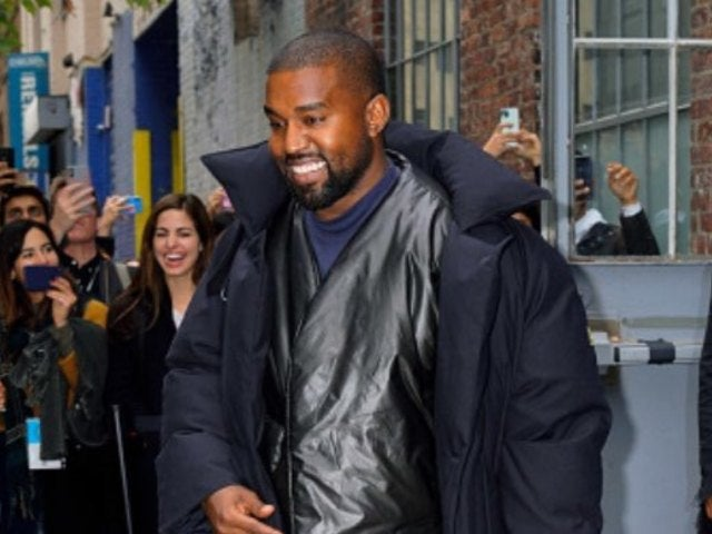 Kanye West Set to Appear at Joel Osteen's Sunday Service