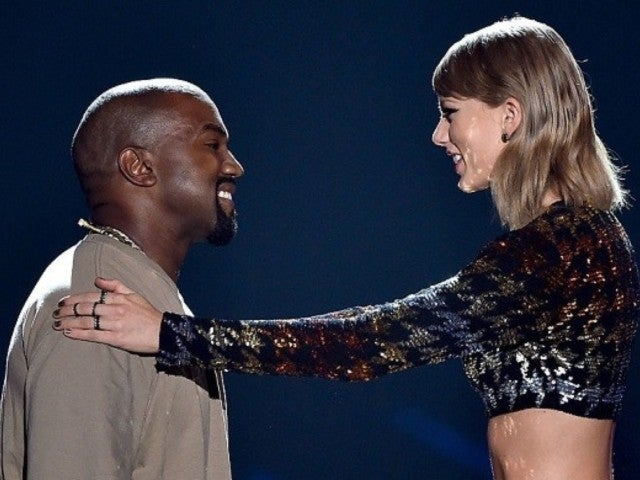 Kanye West Tweets Apocalyptic Bible Verse Moments Before Taylor Swift's 2019 AMAs Performance