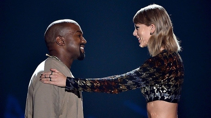 kanye-west-taylor-swift-getty