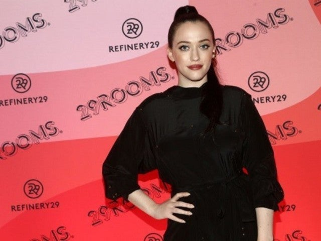 '2 Broke Girls' Star Kat Dennings Says She'd 'Love' Reunion With Beth Behrs