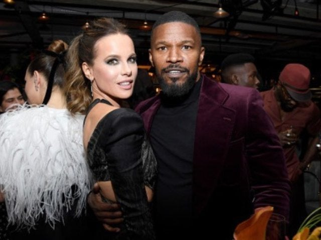 Are Jamie Foxx and Kate Beckinsale Dating?