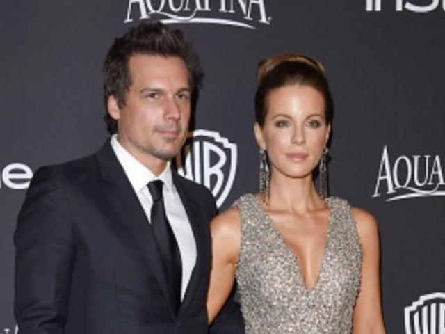 Kate Beckinsale and Len Wiseman Officially Divorced
