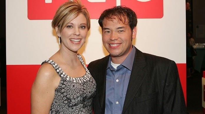 kate jon gosselin getty images