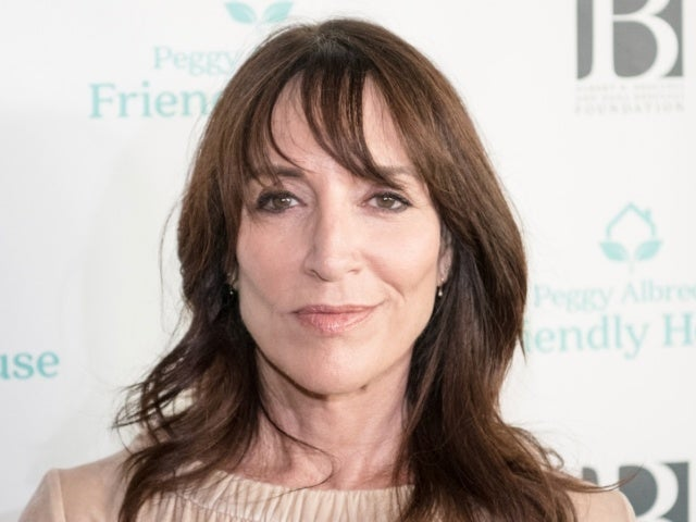'Sons of Anarchy' Alum Katey Sagal Shares Photos of Her 'Loves' Following Husband Kurt Sutter's Firing