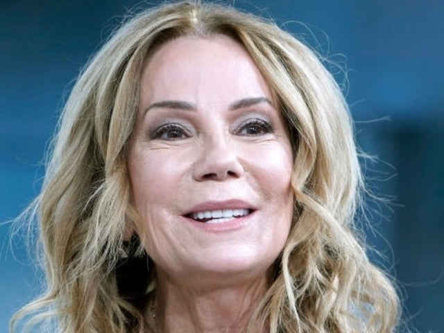 'Today' Alum Kathie Lee Gifford Says Late Husband Frank Is 'Smiling' After Children Are Engaged