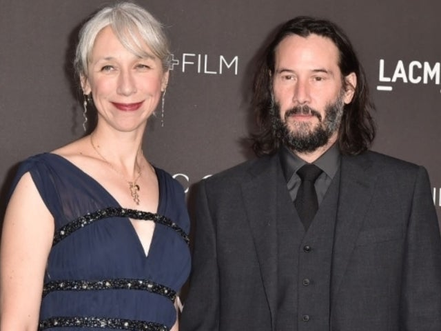 Keanu Reeves' Girlfriend Alexandra Grant Speaks out About the Reaction to Their Relationship in Rare Interview