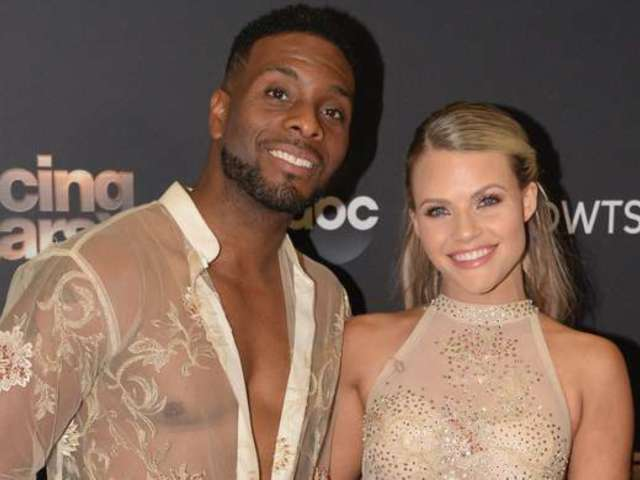'Dancing With the Stars' Finalist Kel Mitchell Wasn't Originally Supposed to Compete
