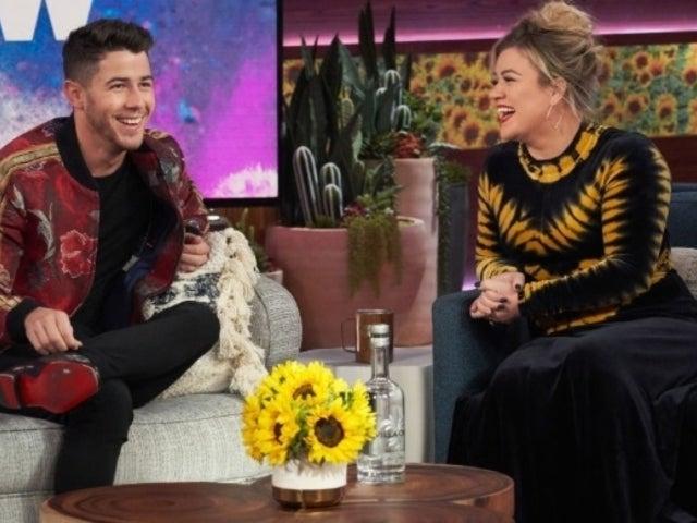 Kelly Clarkson Tells Nick Jonas She Completely Forgot Jonas Brothers Opened for Her 2005 Tour