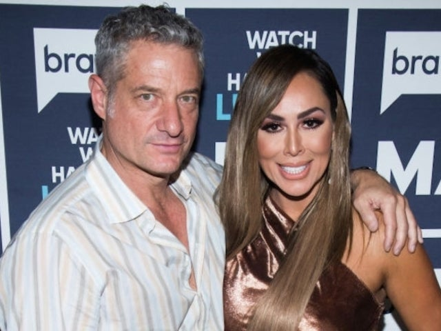 'RHOC's Kelly Dodd Engaged to Fox News Anchor Rick Leventhal After 3 Months of Dating