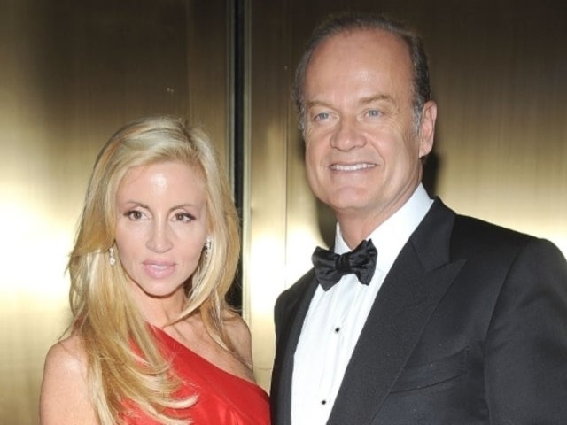 Kelsey Grammer Slams 'Pathetic' Ex-Wife Camille, Reveals She Asked for Divorce on Day of His Mom's Funeral