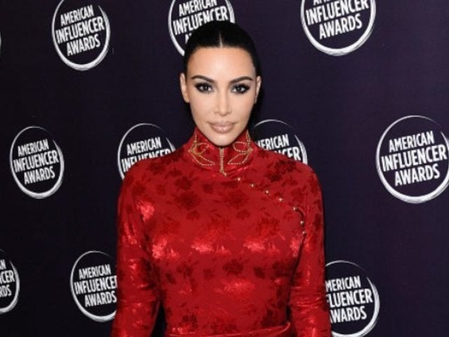 Kim Kardashian Is 'Thankful' for Her Babies, but Fans Notice Someone Missing