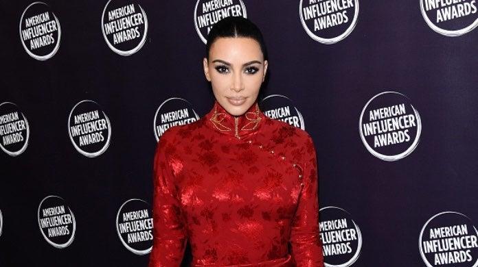 Kem Kardashian - 6