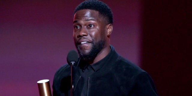 Kevin Hart Posts Inspiring Workout Video Amid Ongoing Car Accident Recovery - PopCulture.com