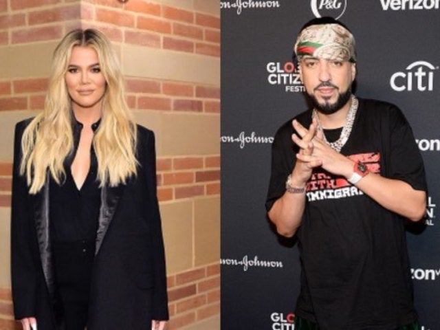 Khloe Kardashian 'in Touch' With French Montana but 'Worried' Amid Hospitalization