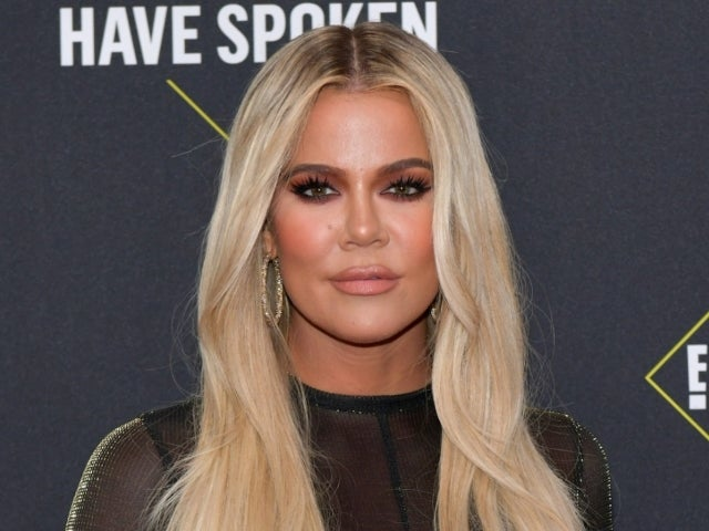 Khloe Kardashian Seemingly Responds to Jordyn Woods' Return to 'Red Table Talk' for Lie Detector Test