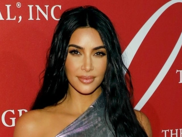 Kim Kardashian's New Photo Alongside Sisters Kourtney and Khloe Has Fans Seeing Triplets