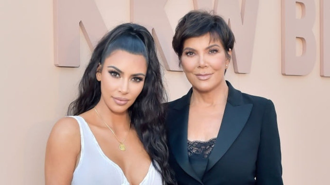 Kim Kardashian Rented Out Her Family S Childhood Home For