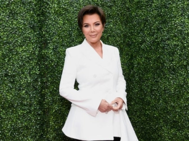 Kris Jenner Sparks Engagement Rumors After Wearing Giant Ring on Daughter Kylie's Instagram Story