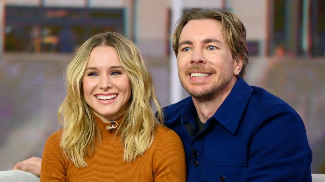 Kristen Bell and Dax Shepard to Host New NBC Game Show 'Family Game Fight' Based on Ellen DeGeneres' Skits.jpg