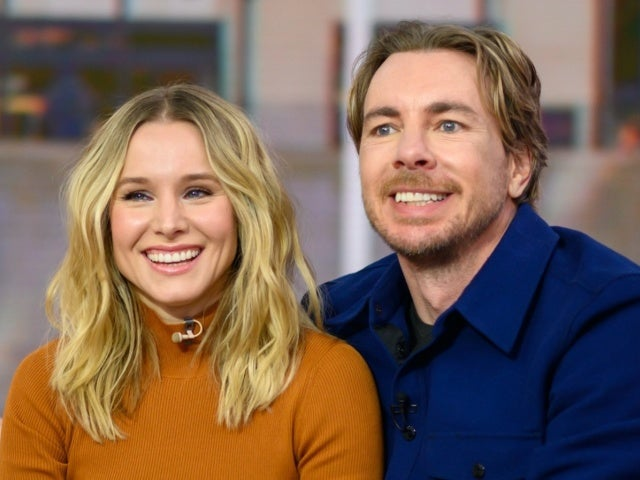 Kristen Bell Holds Back Laughter as Husband Dax Shepard Explains Cursing to Their Daughter