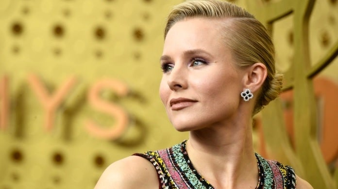 kristen bell emmys getty images