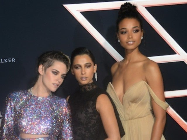 Kristen Stewart Breaks Silence on 'Charlie's Angels' Bombing at the Box Office