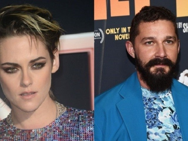 Kristen Stewart and Shia LaBeouf Have a Strange Conversation About Hands, and Everyone Is Confused